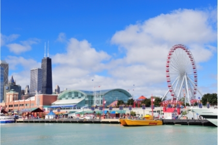 Homes for Sale in Cook County, Illinois Near Attractions