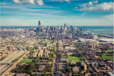 Cook County Homes for Sale in Illinois