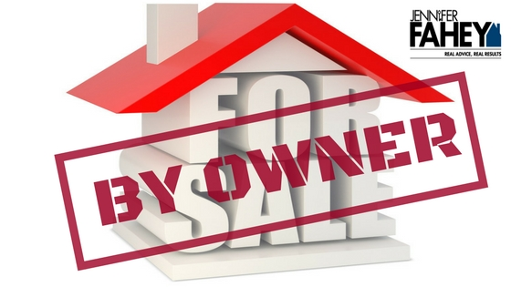 Why do FSBO listings fail in real estate?