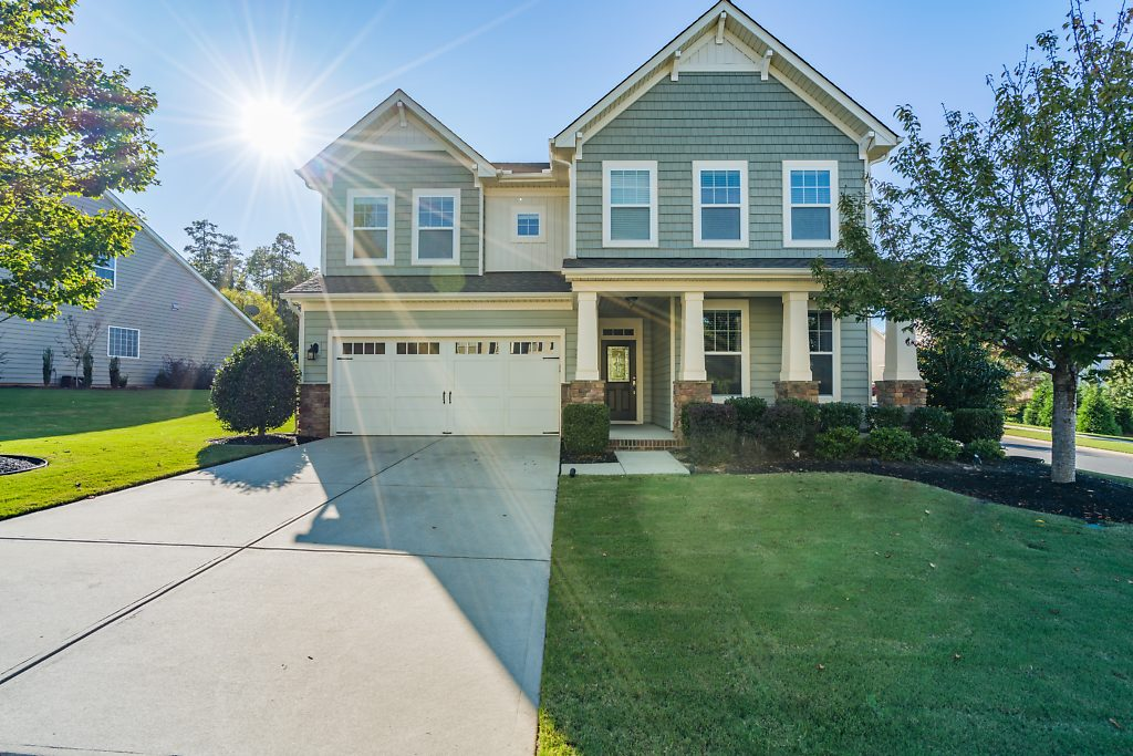 1211 Gold Rush Court, Fort Mill SC 29708