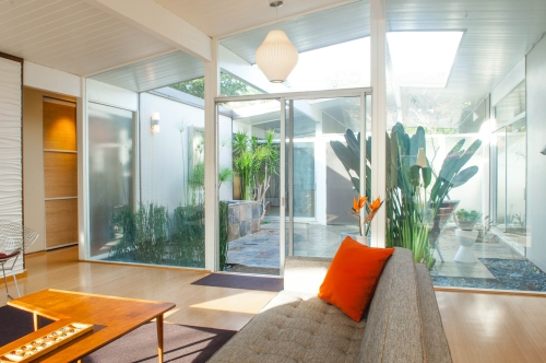 93 golden hinde blvd eichler home for sale.