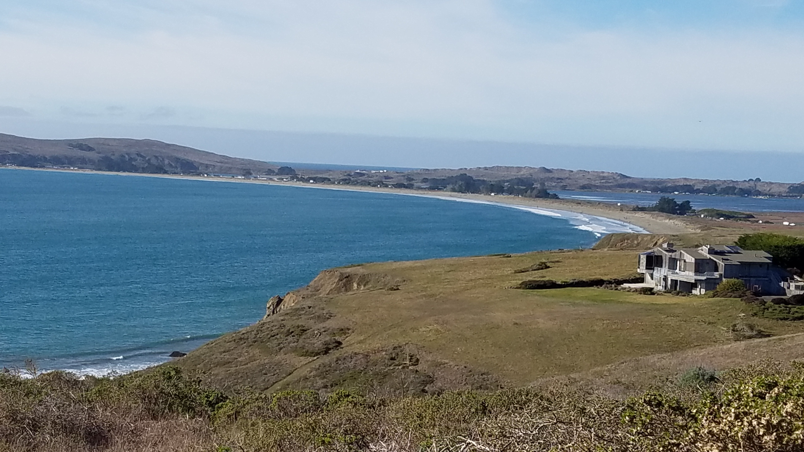 Bodega Bay view Hilary Davis Realtor