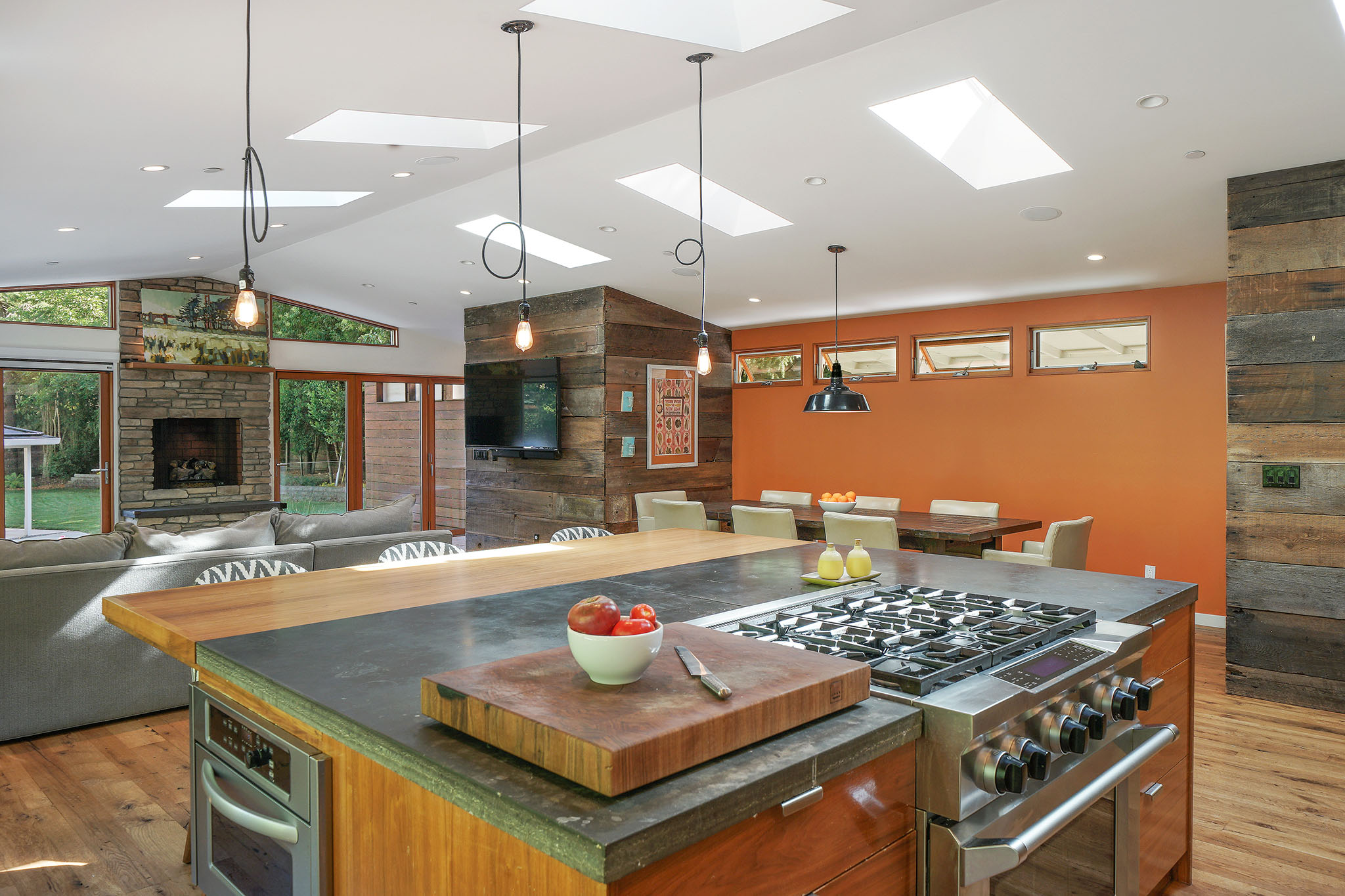 340 Olema Road Fairfax - Kitchen