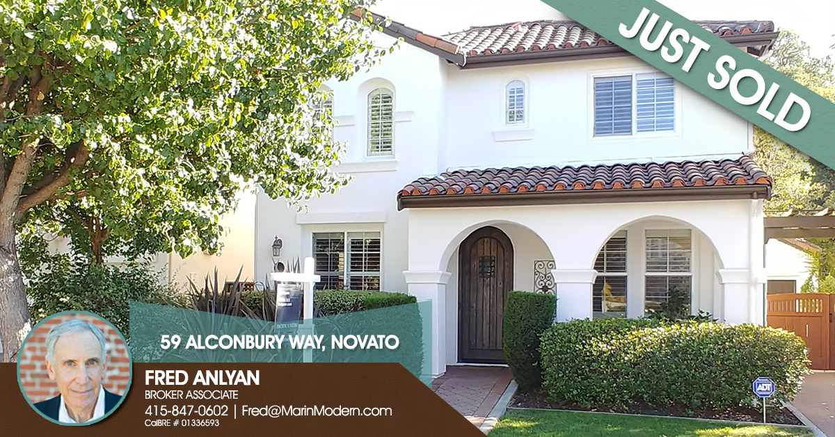 Picture of 59 Alconbury Way, Novato