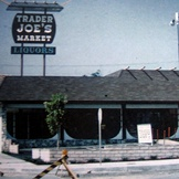 Trader Joes in the Early Days