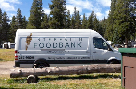 amador county food bank