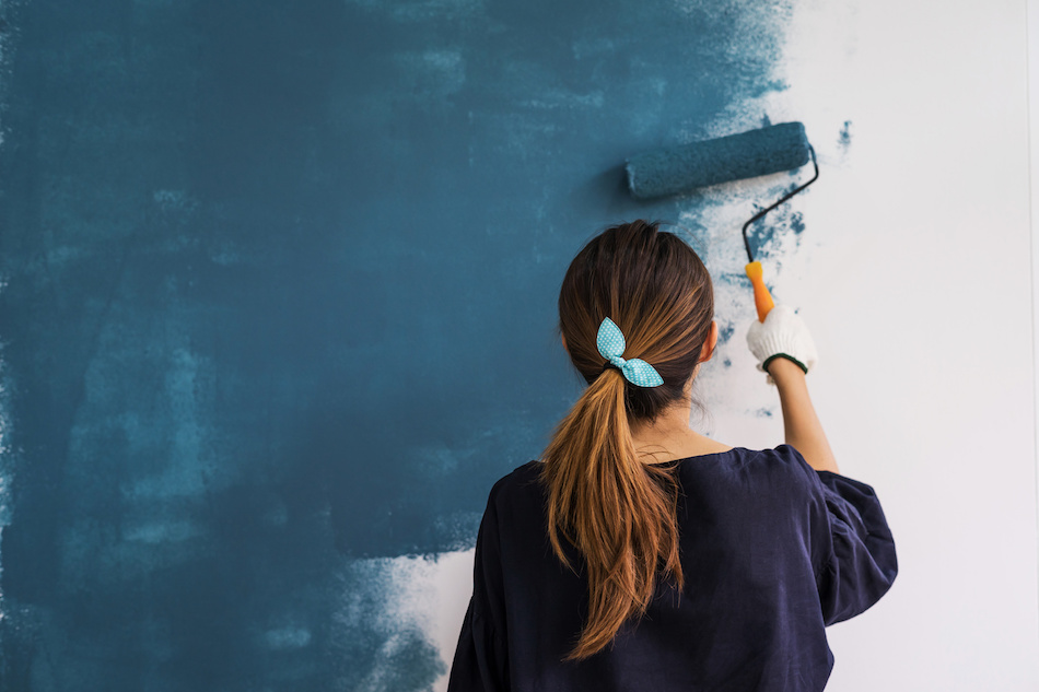 Six Essential Tips for Preparing to Paint a Room