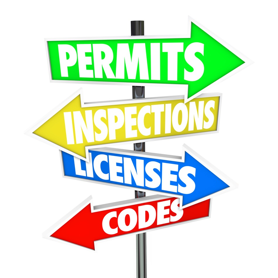 Steps to Take If You Find Unpermitted Work on Your Property