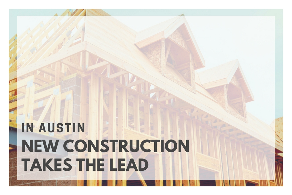 New Construction Homes in Austin