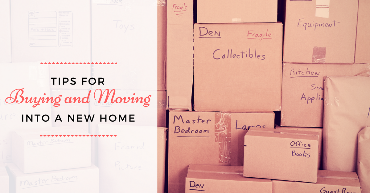 5 Essential Packing Tips For Moving To a New Home