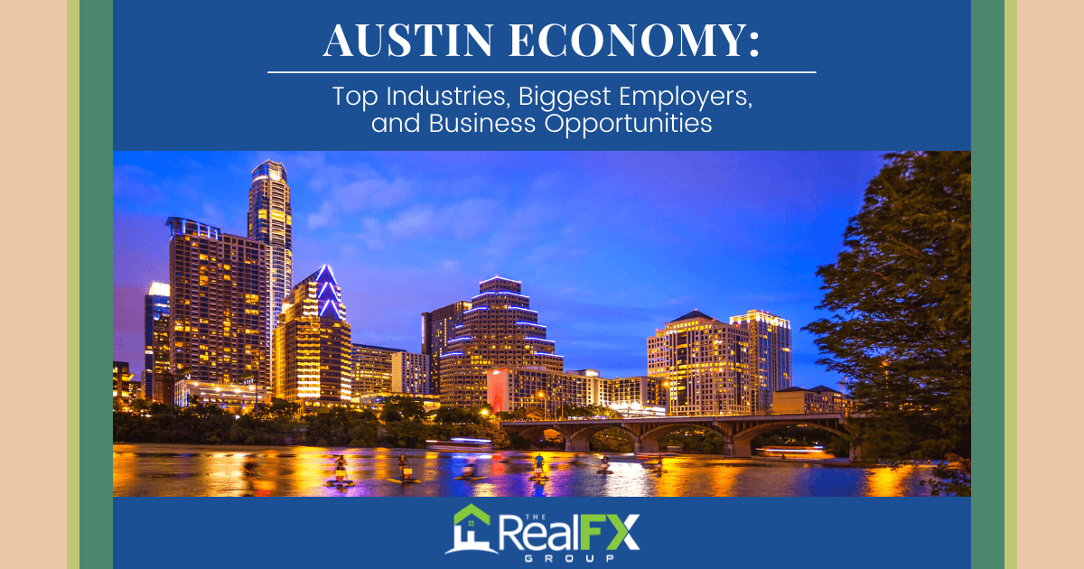 Austin Economy Guide