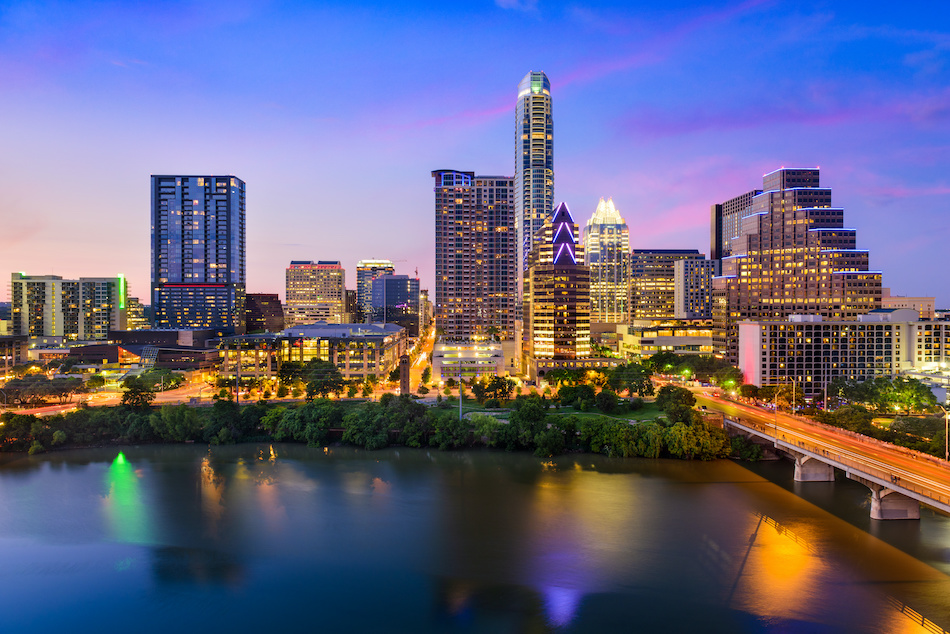 What to Know About the Austin Commercial Real Estate Market