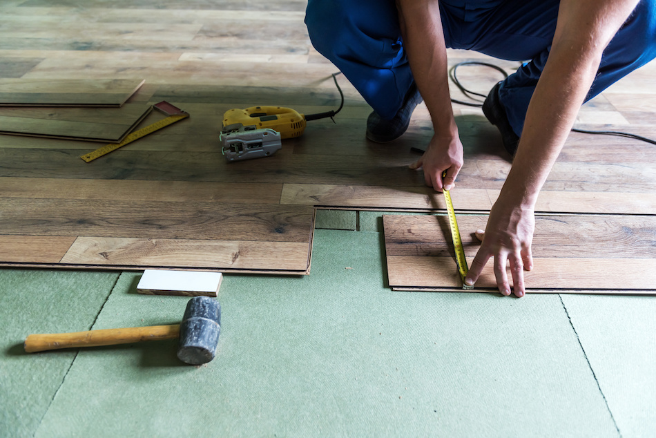 5 Flooring Options For Small Budgets