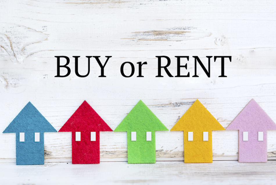 How to Transition From Renter to Buyer