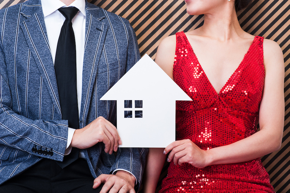 How to Buy a Home as a Married Couple