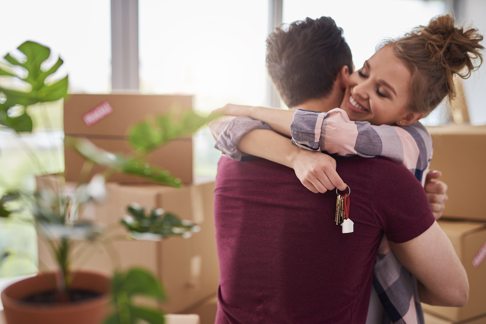 How to Buy a Home Within Your Means