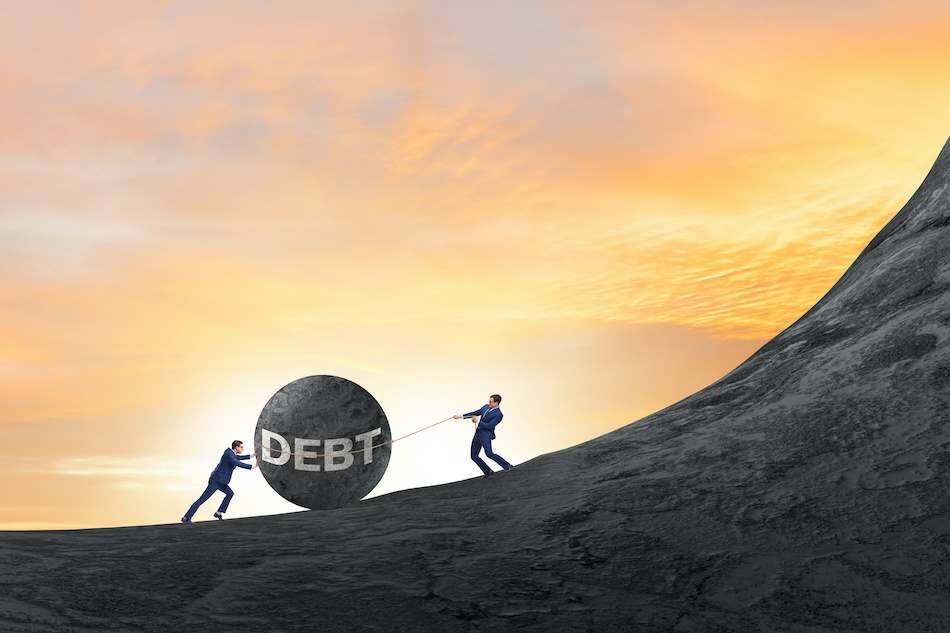Considerations When Repaying a Debt