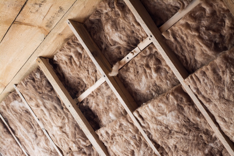 5 Insulation Types You Should Know