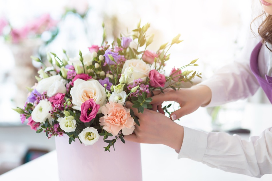Where are the Best Austin, TX, Florists?