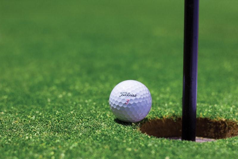 Cedar Park Golf Courses