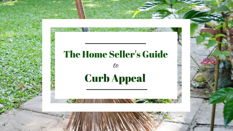Understanding Curb Appeal When Selling Your Home