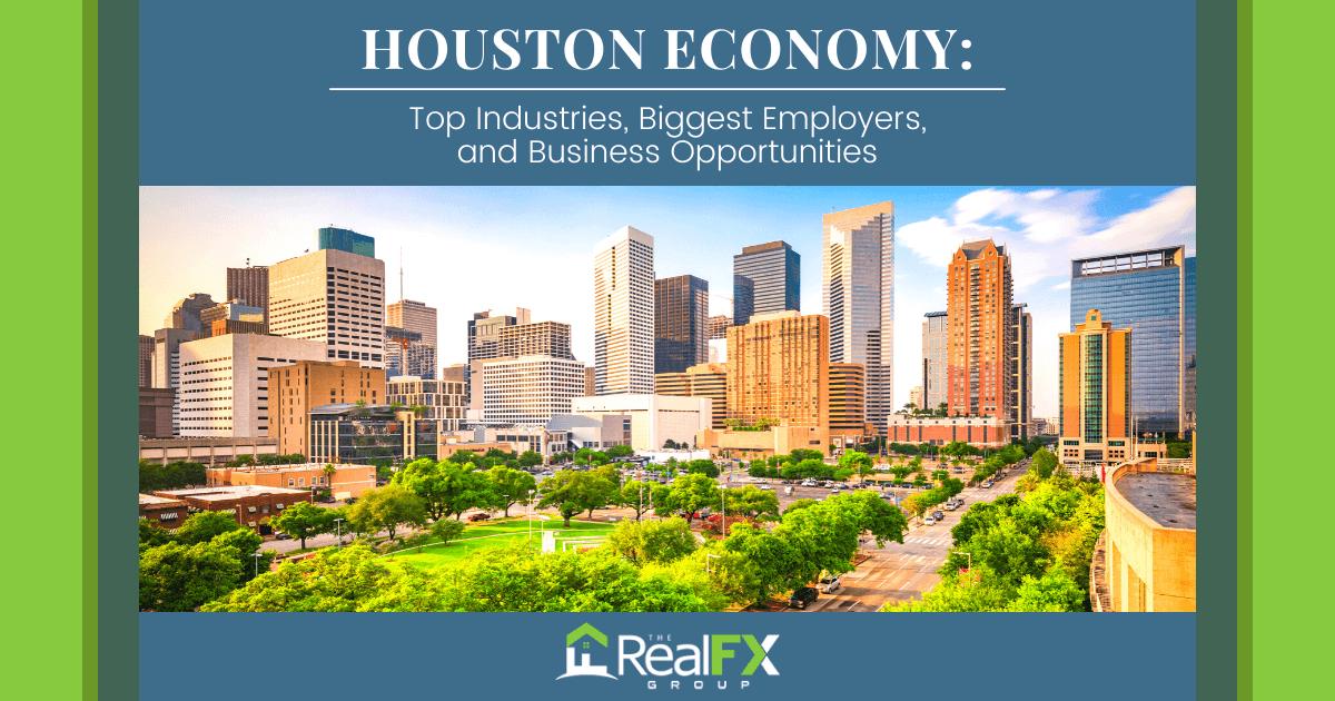 Houston Economy Guide