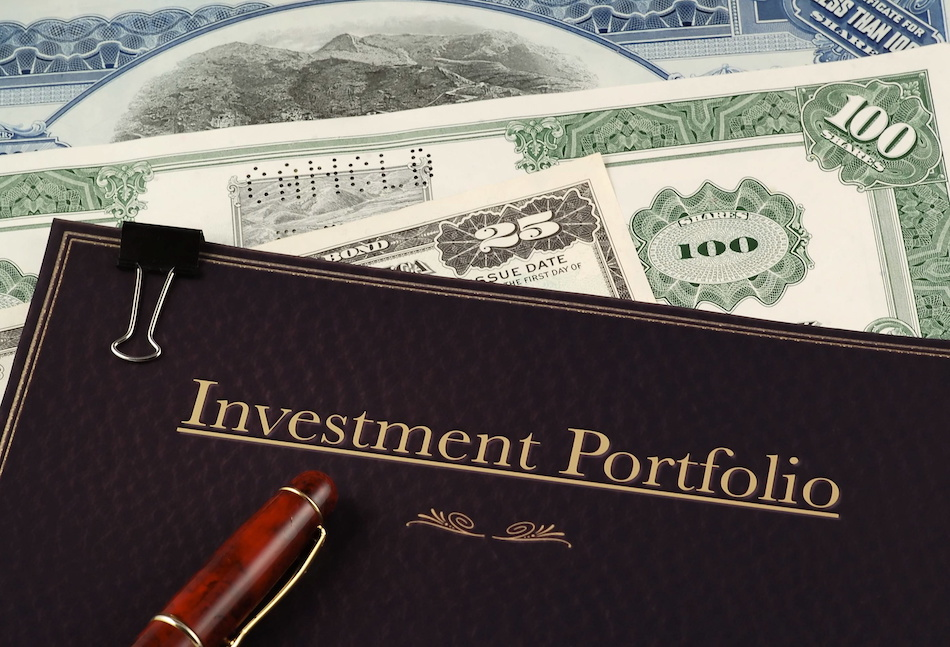 How to Construct an Investment Portfolio