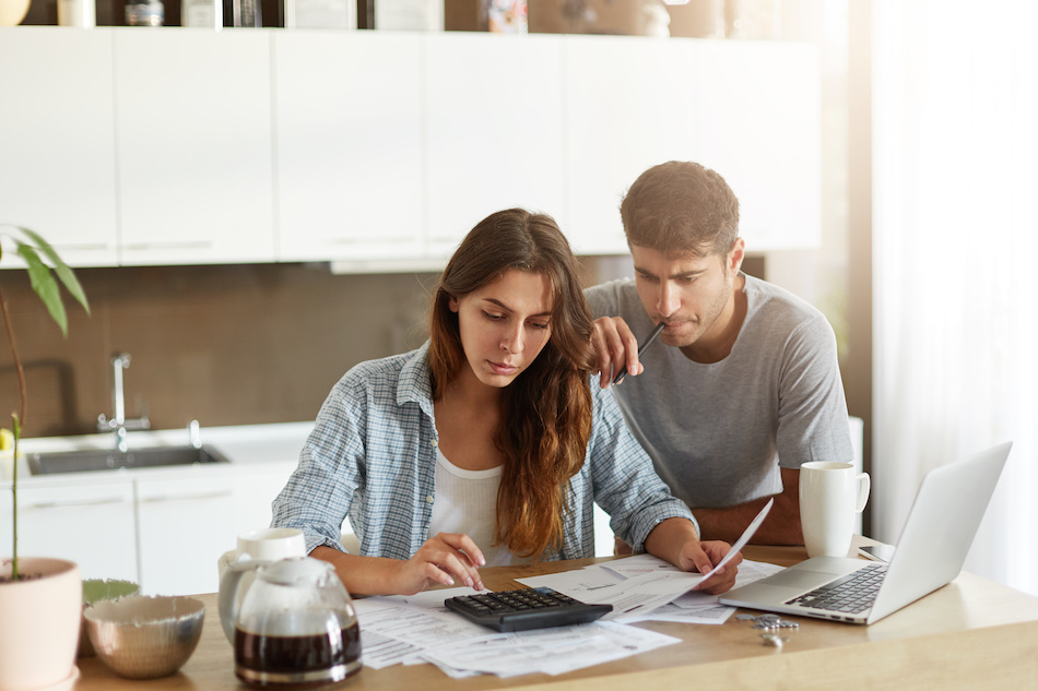 How to Tackle Your Finances as a Married Couple