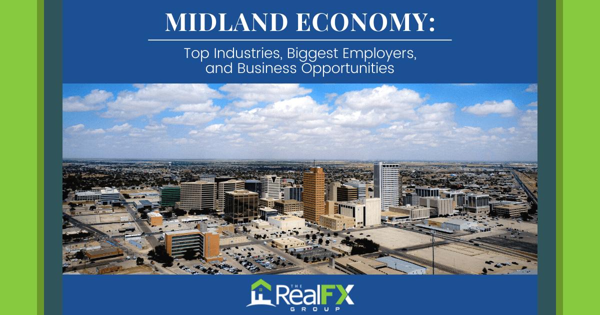Midland Economy Guide