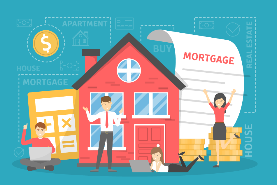 Breaking Down the Monthly Mortgage Payment