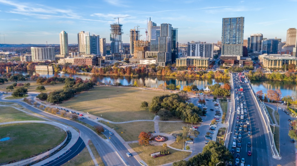 Moving to Austin, Texas? Here's What Everyone Needs to Know