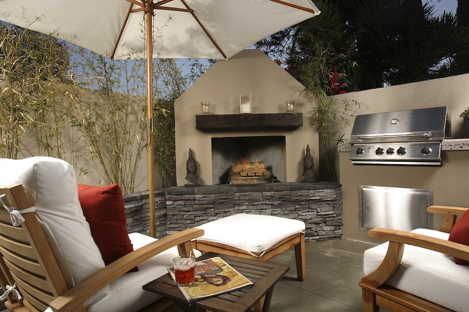 Tips For Designing Outdoor Kitchens