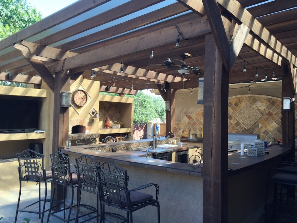 Best Outdoor Kitchen Design Trends