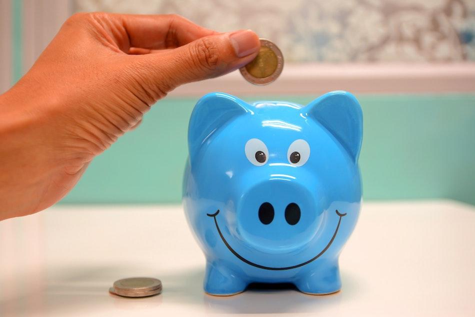 Large Bank Deposits