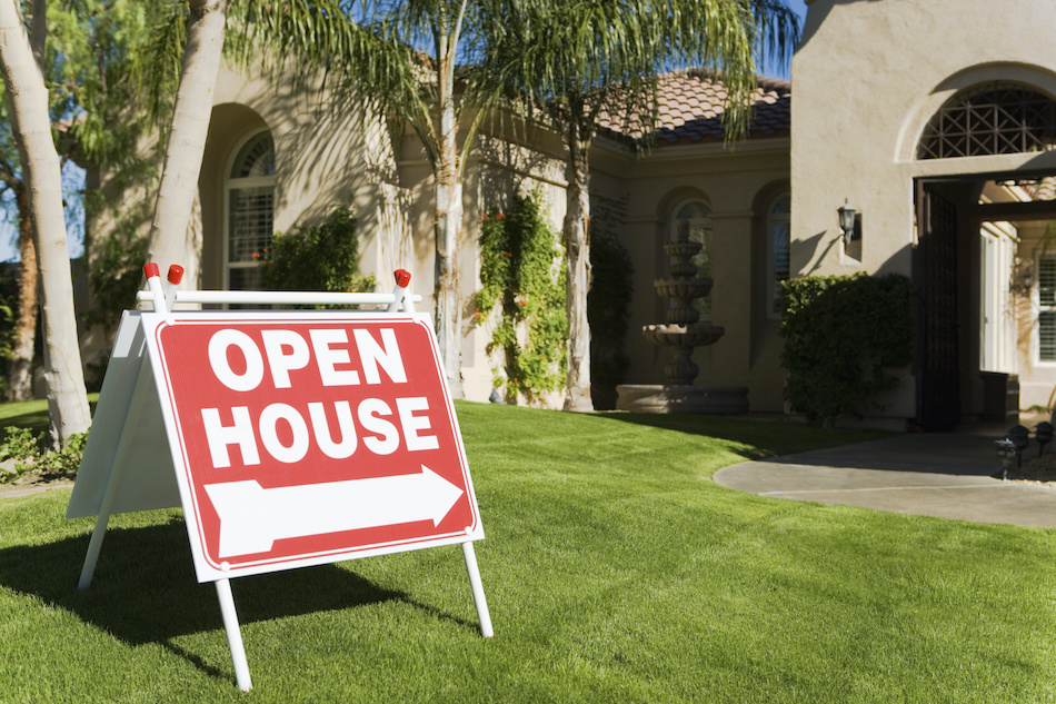 Should You Host an Open House When Selling Your Home?