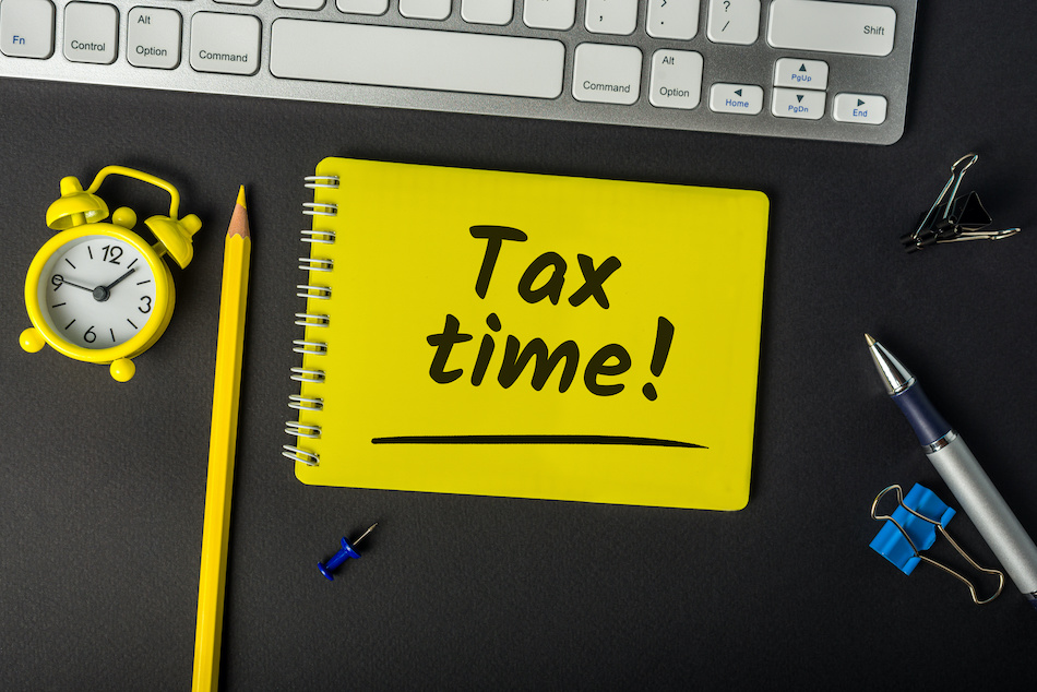 Tax Tips for Saving the Money You Earn