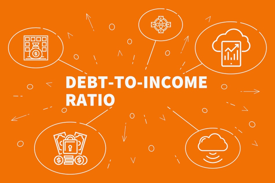 How the Debt-to-Income Ratio Affects Your Home-Buying Prospects