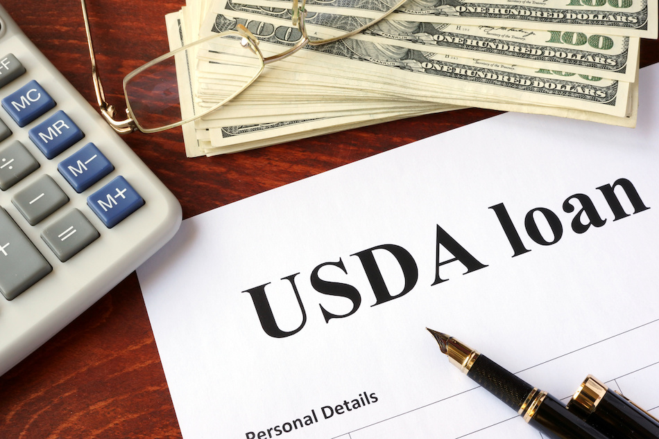 How to Apply for A USDA Home Loan