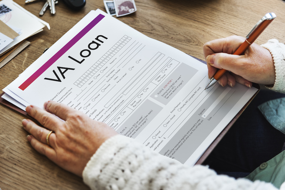 What Is A VA Home Loan?