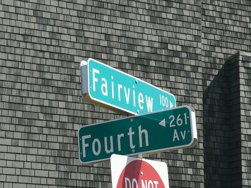 4th Ave. Condo
