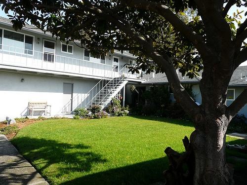 Alhambra Avenue Condos, Townhomes in Seabright, East Santa Cruz