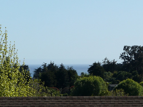 Aptos Vineyard's Condominiums