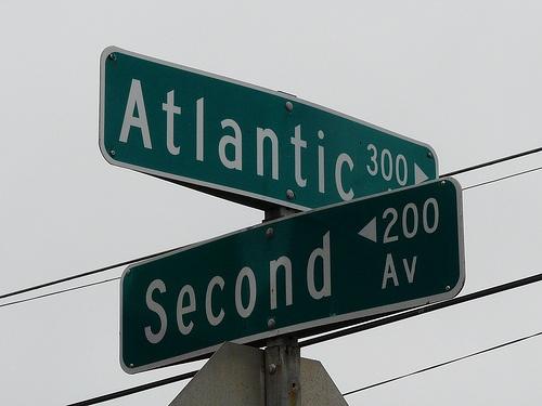 Atlantic Avenue Condos in Seabright