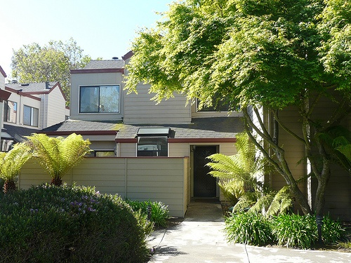 Camp Capitola Townhome Complex