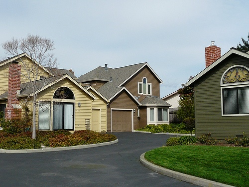 Cape Bay Colony Townhomes