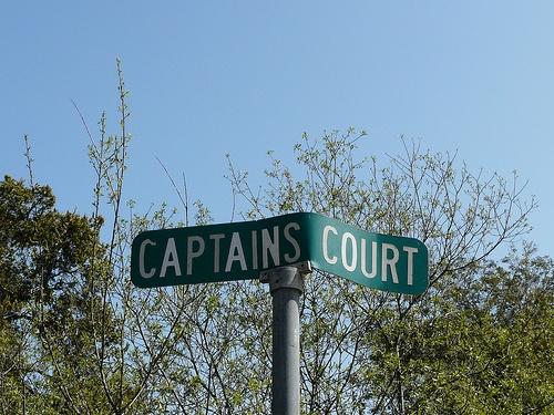 Captains Ct, SANTA CRUZ