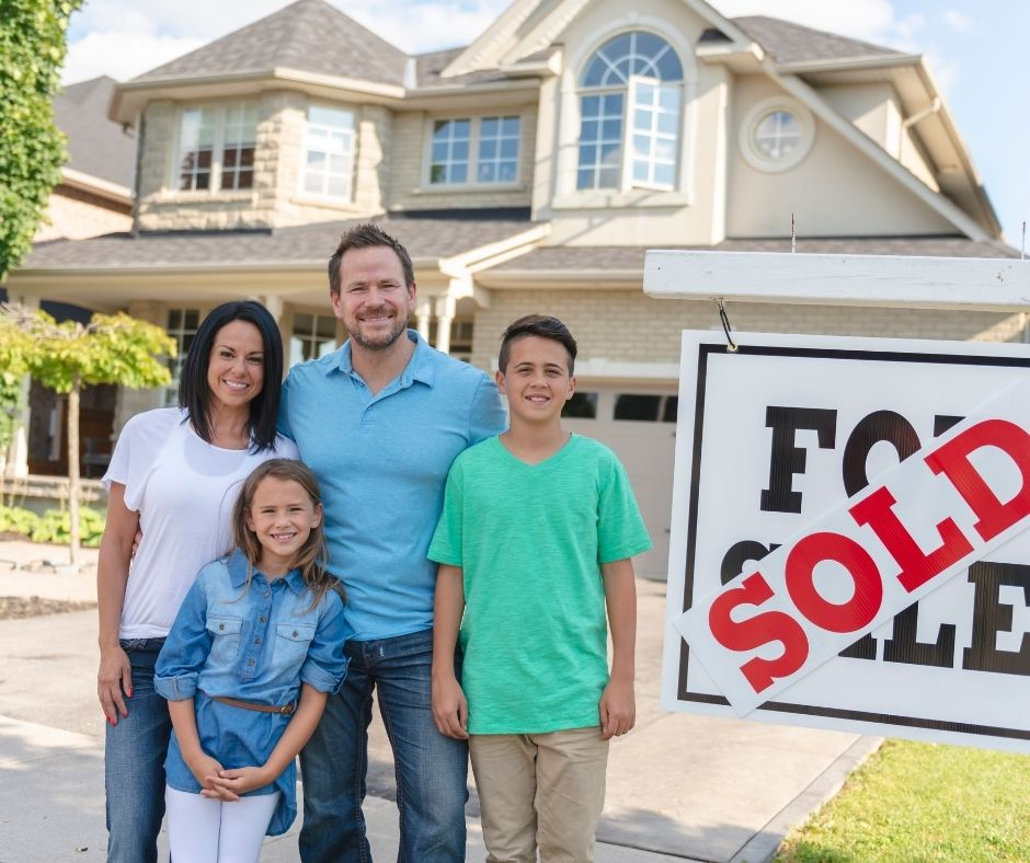 NEED TO SELL YOUR MONTEREY HOME?