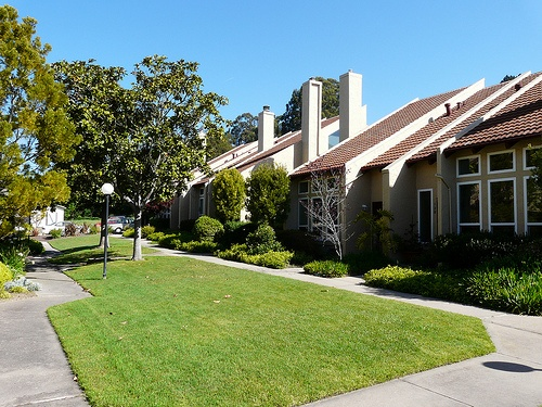 Courtyard_Townhomes_Santa_Cruz for sale
