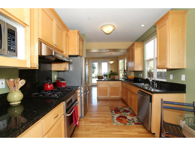 cypress park homes stainless steel kitchen appliances