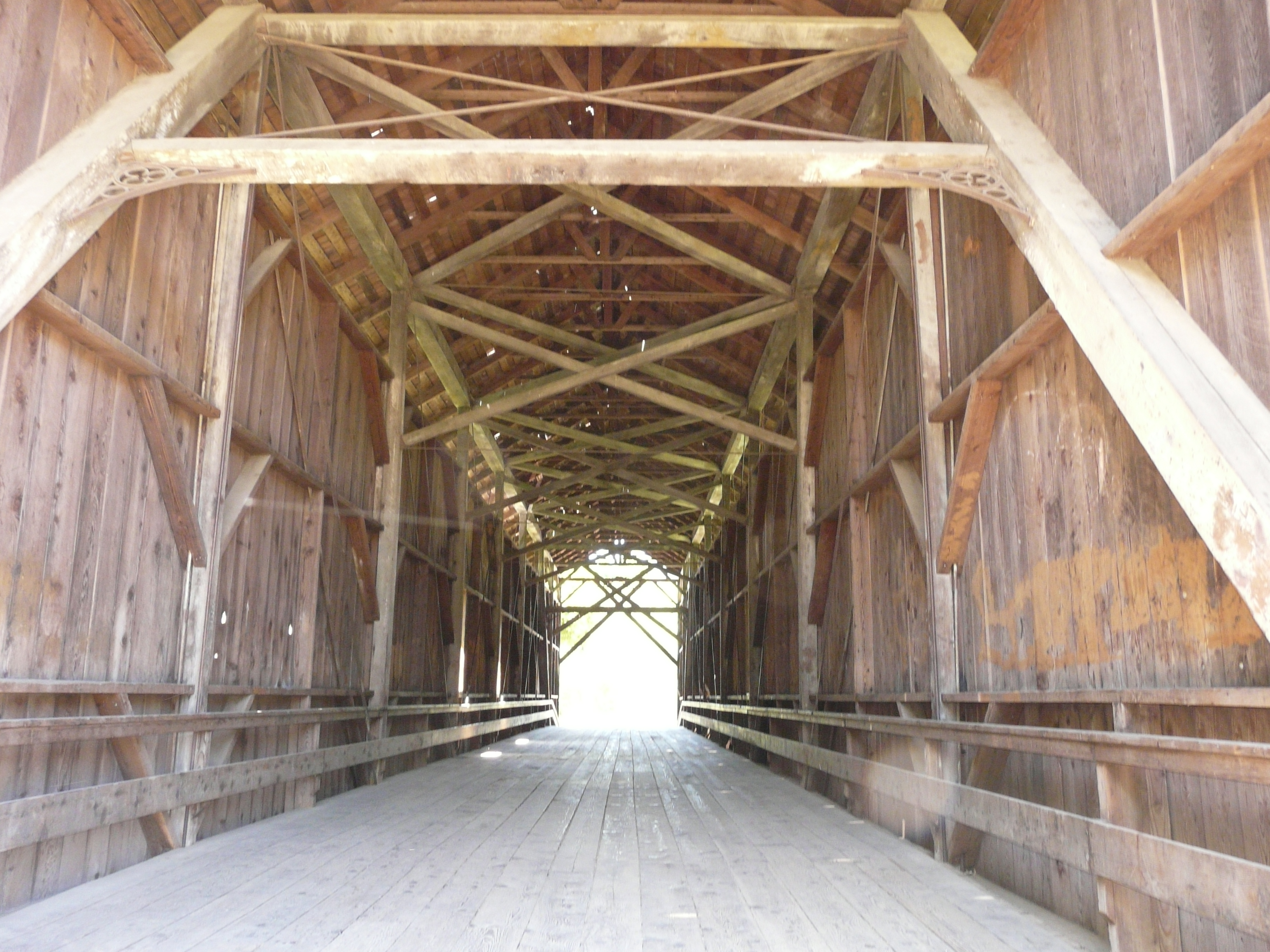 bridge in felton ca